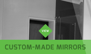 Custom Made Mirrors